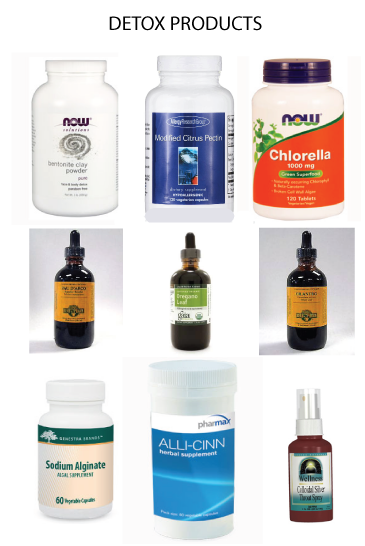 detox-products How to Detox From Chemtrail Heavy Metals