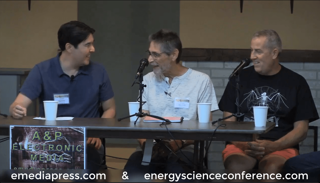 Panel Discussions from 2017 Energy Science and Technology Conference (Video)