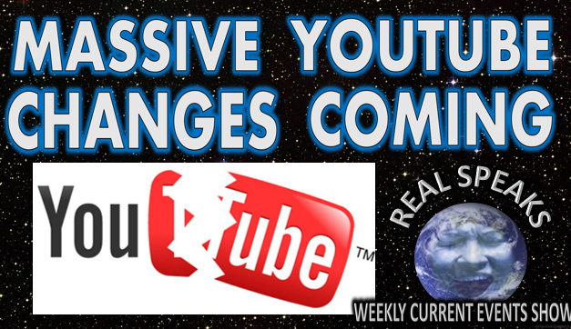 Massive Youtube Changes Coming. Everyone is Freaking Out.
