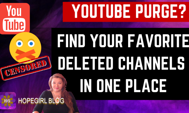 Youtube Purge 2020. How to use Feedly to view all your Favorite Deleted Youtube Channels in one place.